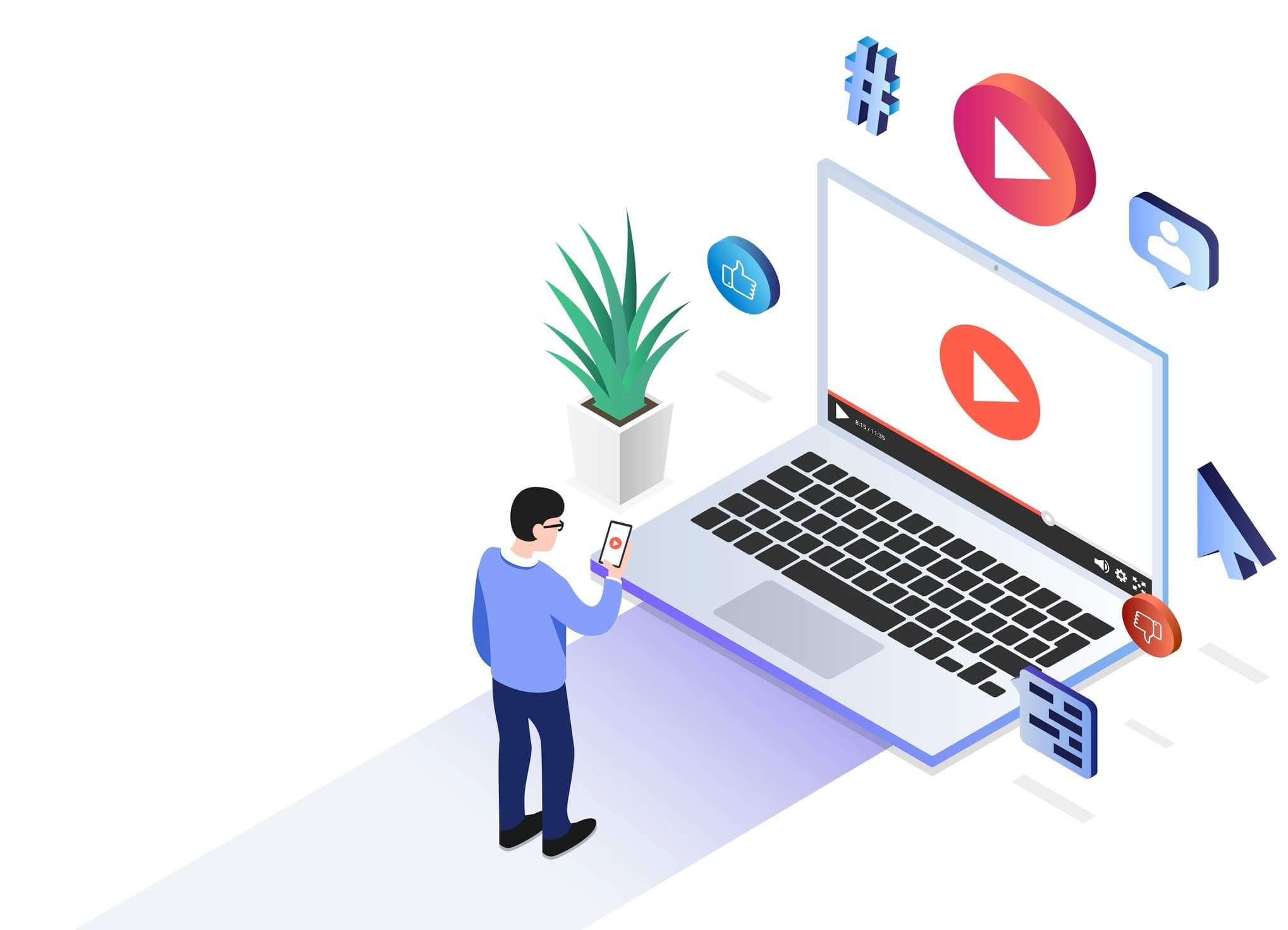 採用ブランディング_採用セミナー_動画コンテンツ